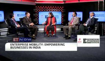 Panel Interview at Airtel Business - Empowering enterprises